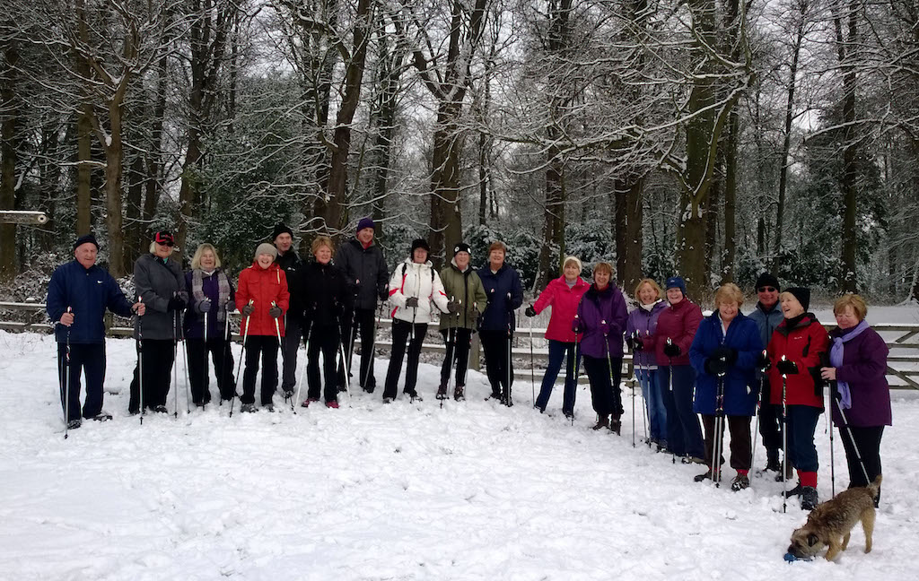 elaine-kearns-ampthill-nordic-walking-club-snow-2015