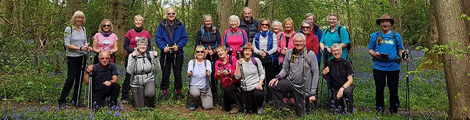 Walk2Fitness Nordic Walking