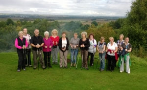 Saturday Ampthill Group October 2013