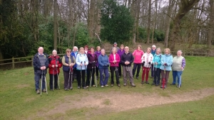 Ampthill Group March 2014